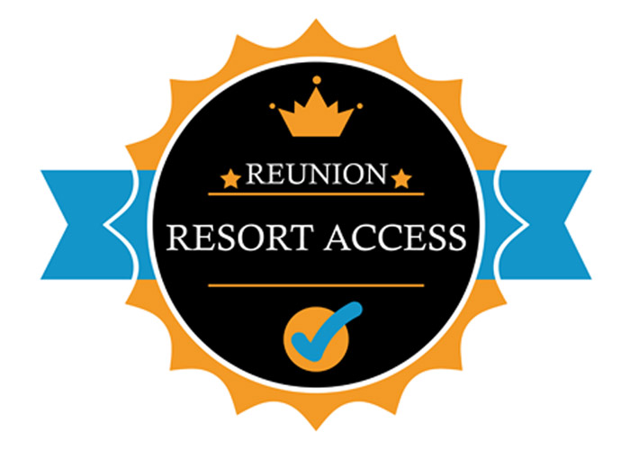 Resort Membership Slider