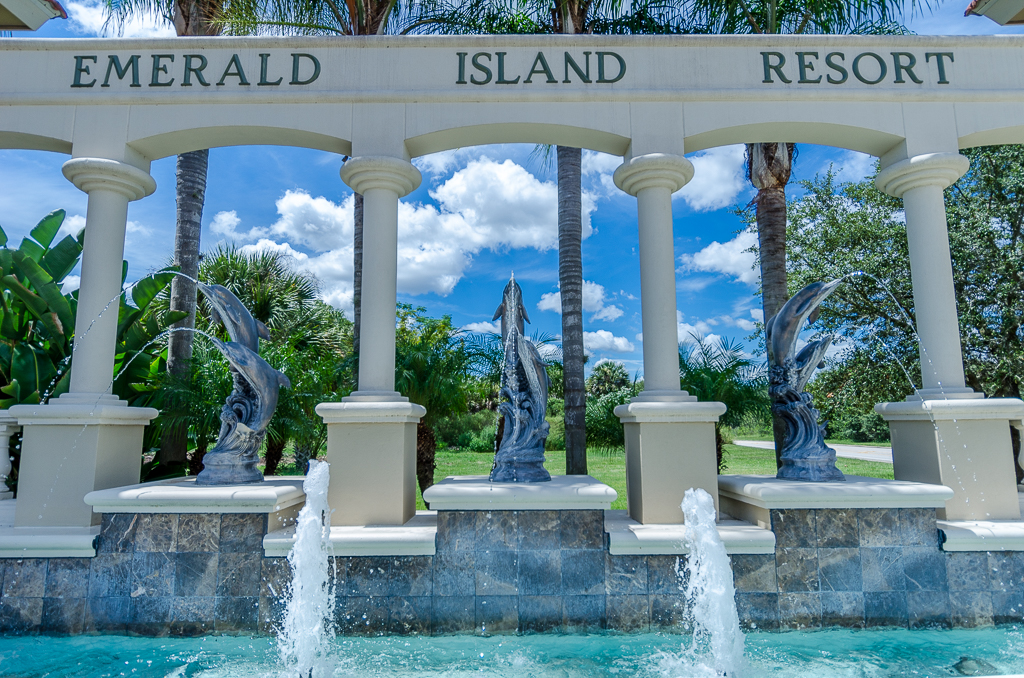 Emerald Island Resort/MO19-19