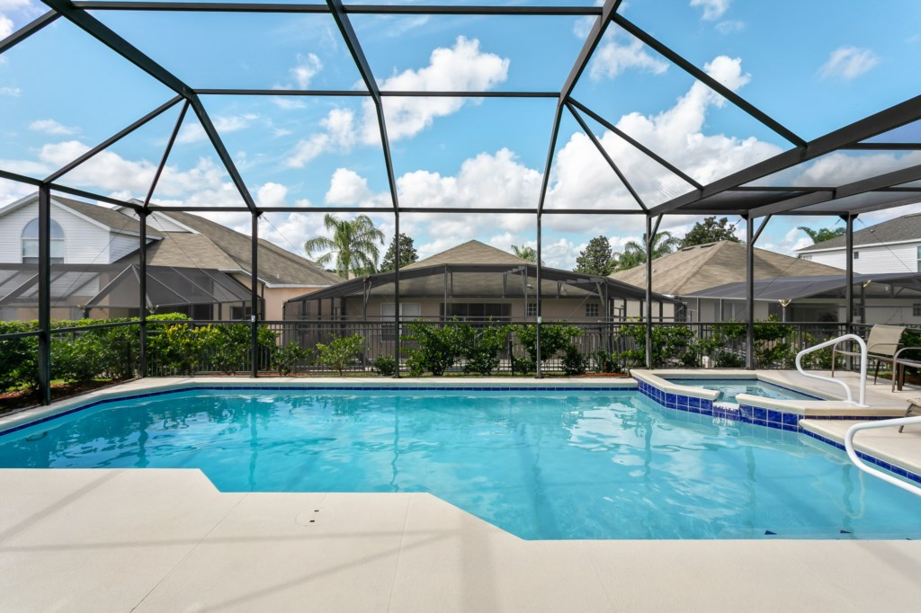 Windsor Palms Resort/HV2417-23