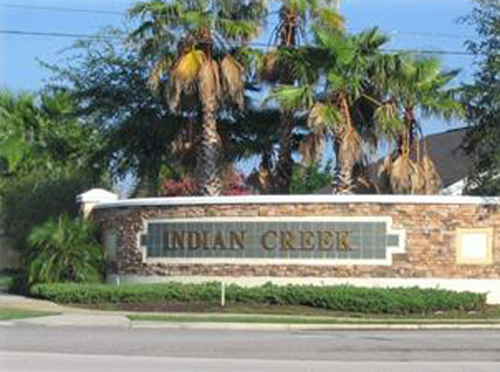 Indian Creek/SC2604-12