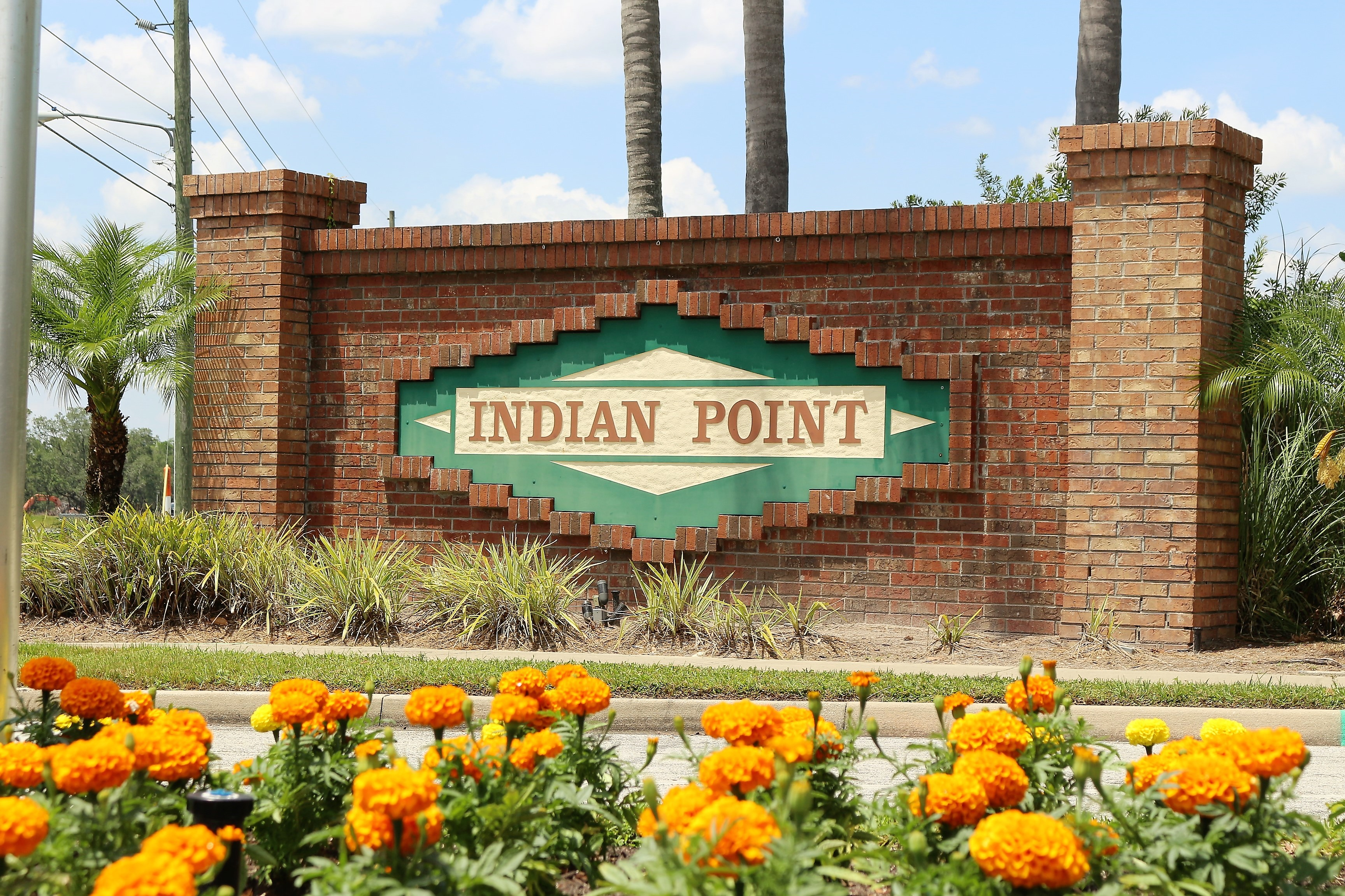 Indian Point /LE2719-25