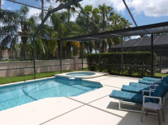 Windsor Palms Resort /RG2841-19