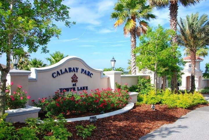 Calabay at Tower Lakes /DC3023-32