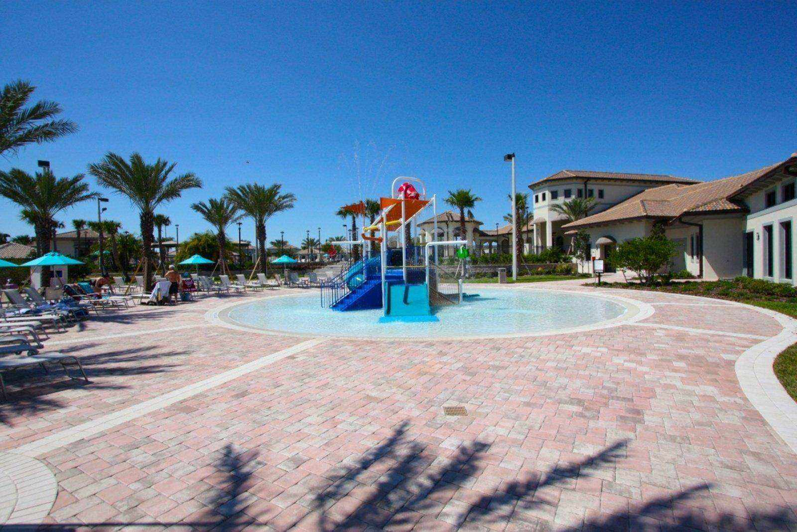 Champions Gate Resort/DR4090-26