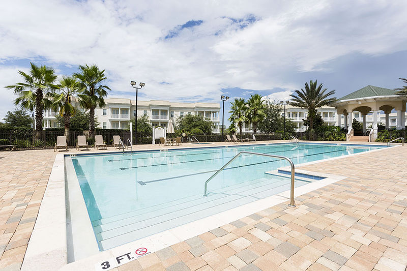 Reunion Resort Orlando/TL4230-17
