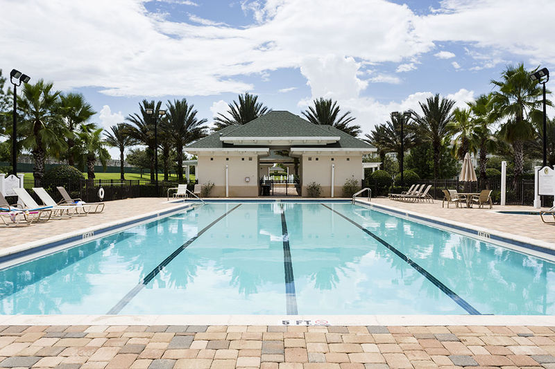 Reunion Resort Orlando/TL4230-18