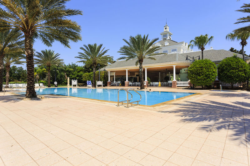 Reunion Resort Orlando/ML4238-20