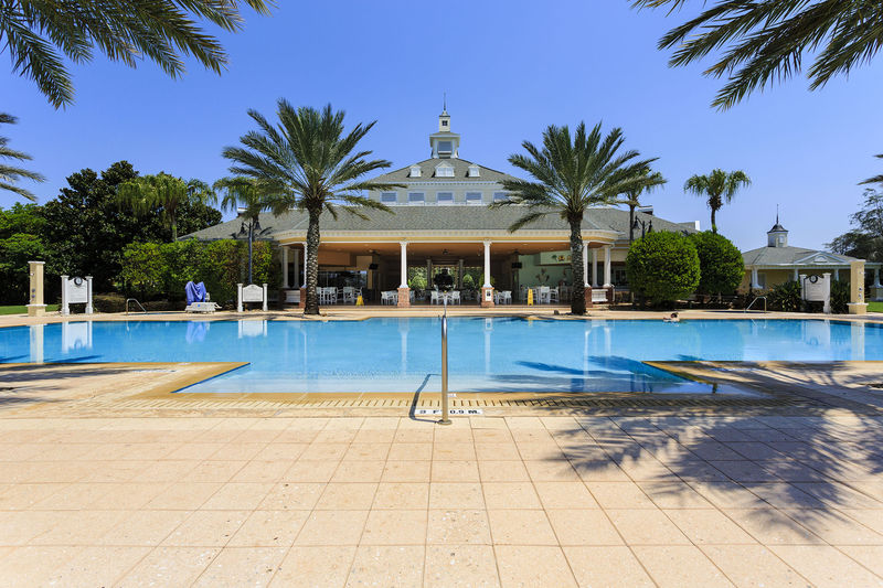 Reunion Resort Orlando/ML4238-24