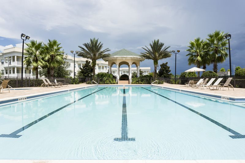 Reunion Resort Orlando/SW4387-14
