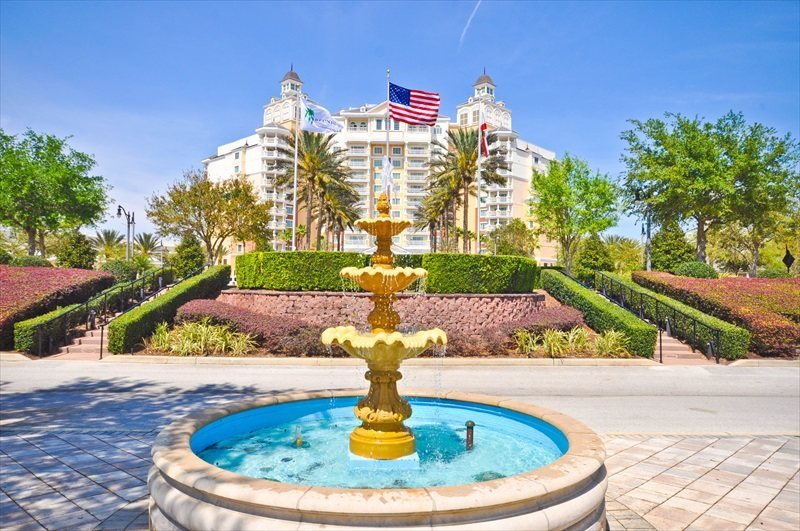 Reunion Resort Orlando/SW4451-15