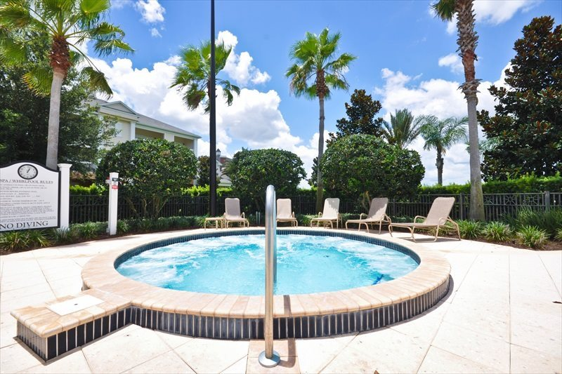 Reunion Resort Orlando/SW4460-13