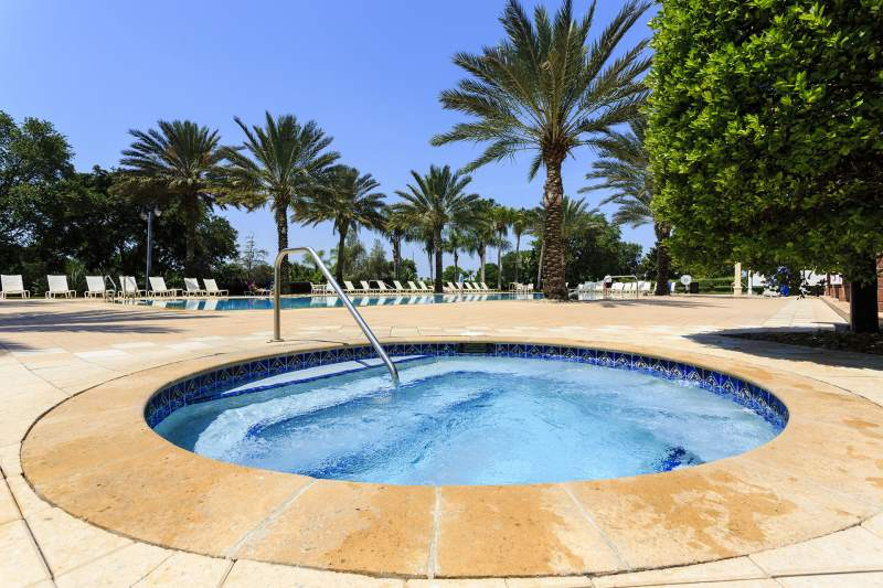 Reunion Resort Orlando/LW4469-15