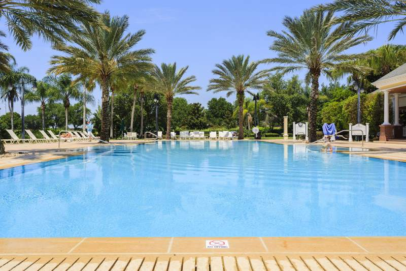 Reunion Resort Orlando/LW4469-17