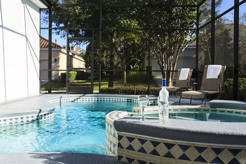 Reunion Resort Orlando/SW4486-17