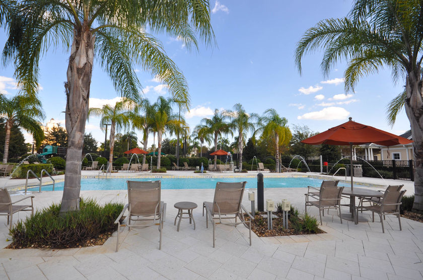 Reunion Resort Orlando/SW4506-16