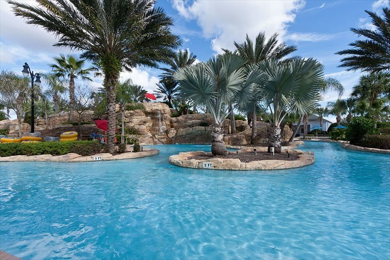 Reunion Resort Orlando/SW4515-16