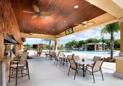 Paradise Palms Resort/LW4554-30