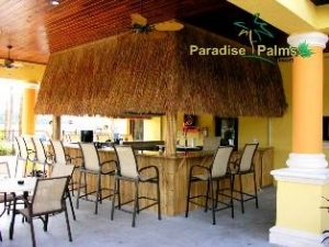 Paradise Palms Resort/LW4559-26