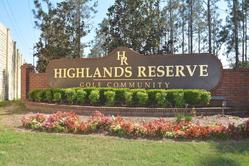 Highlands Reserve/SW4750-16
