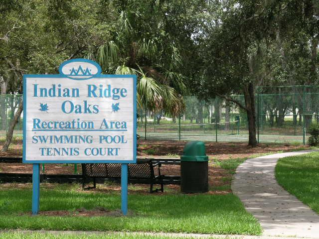 Indian Ridge Oaks/LA487-7