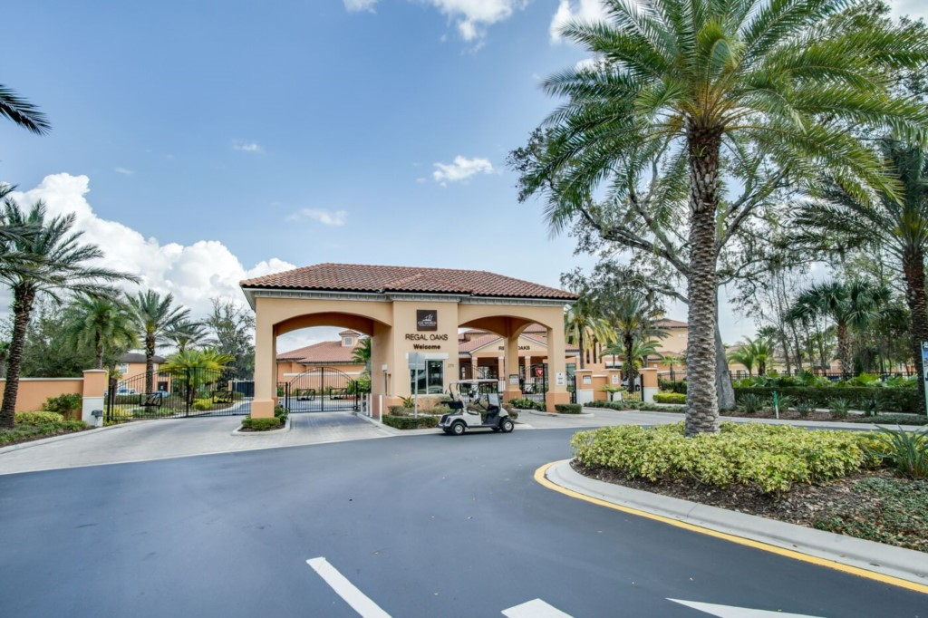 Regal Oaks Resort/ES5317-16