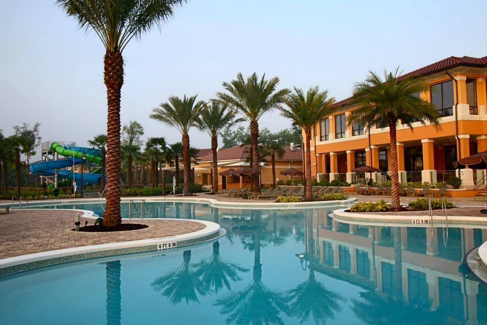 Regal Oaks Resort/ES5317-18