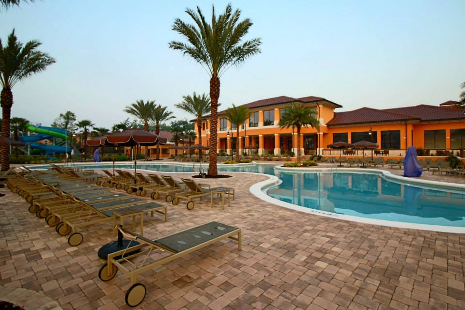 Regal Oaks Resort/ES5317-19