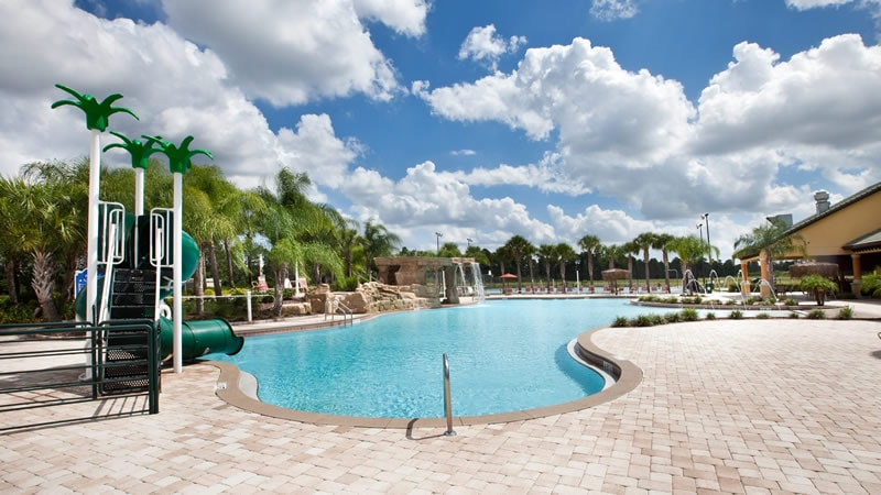 Paradise Palms Resort/PP5340-26