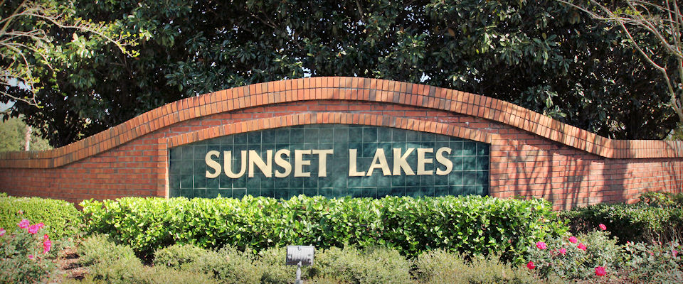 Sunset Lakes/BH799-24