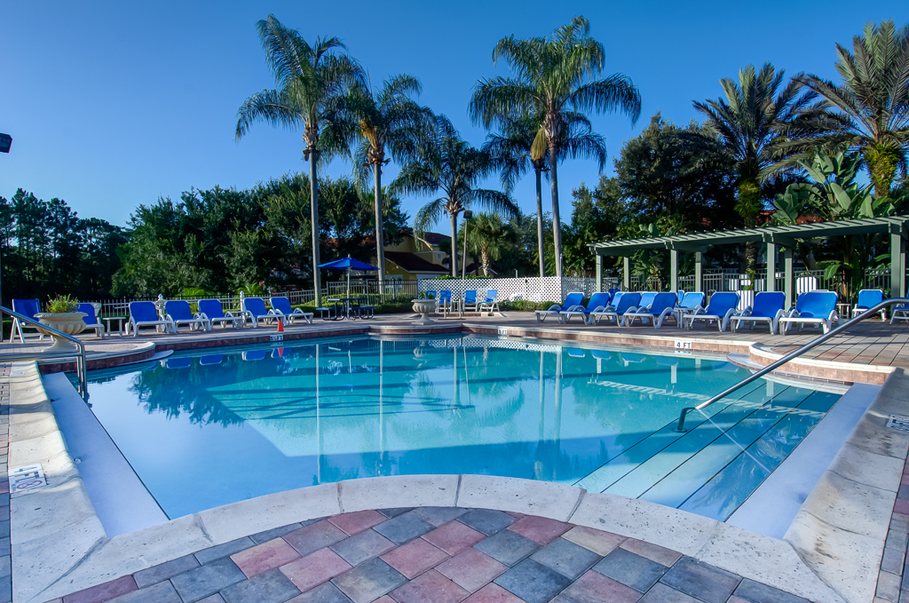 Beautiful 4 Bed Pool Spa and Games Room-155245