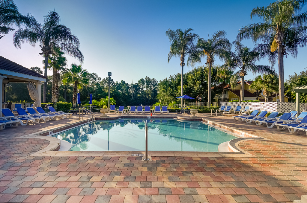 Beautiful 4 Bed Pool Spa and Games Room-155246