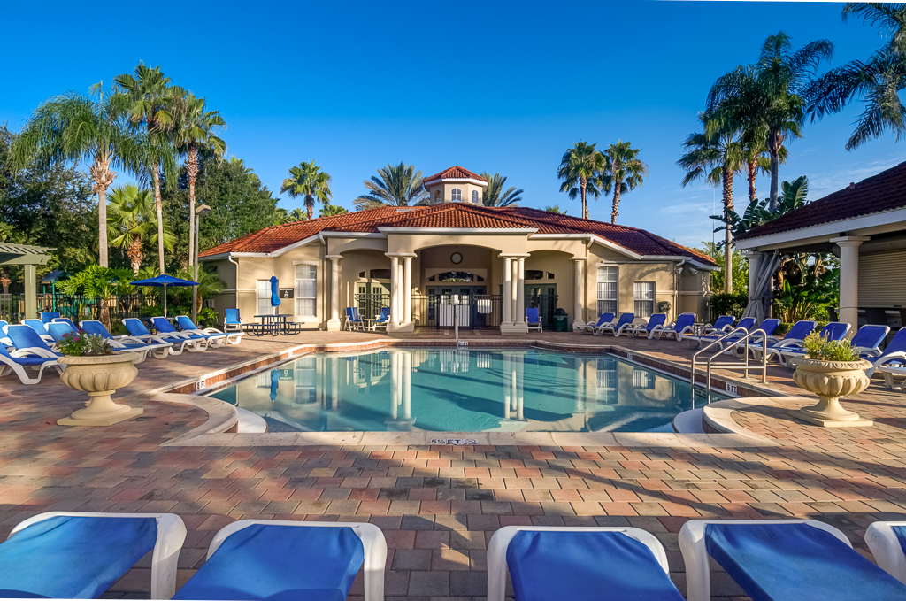 Beautiful 4 Bed Pool Spa and Games Room-155247