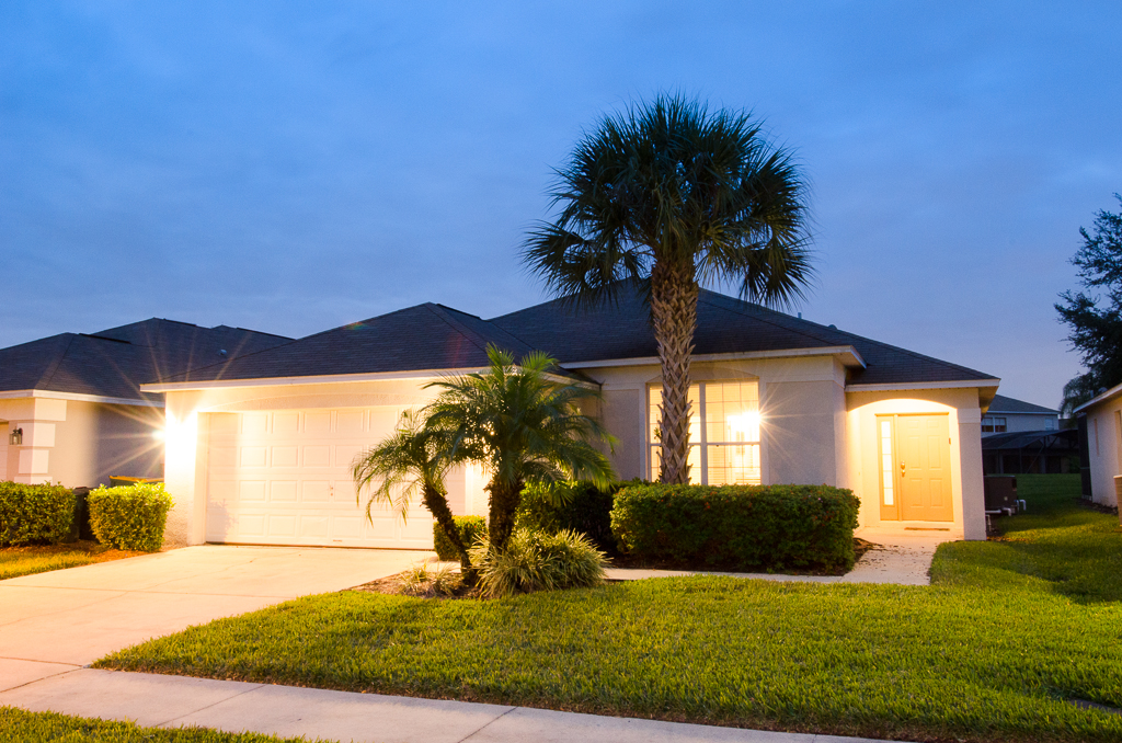 Beautiful 4 Bed Pool Spa and Games Room-65543