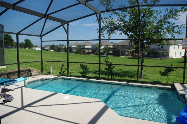 Disabled Friendly Pool Home-31695
