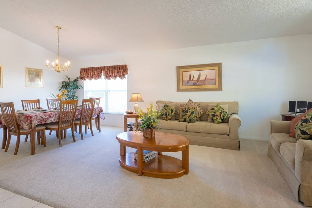Disabled Friendly Pool Home-122945
