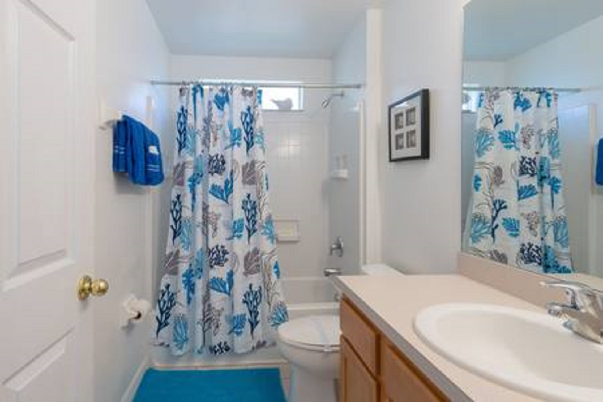 Disabled Friendly Pool Home-122953