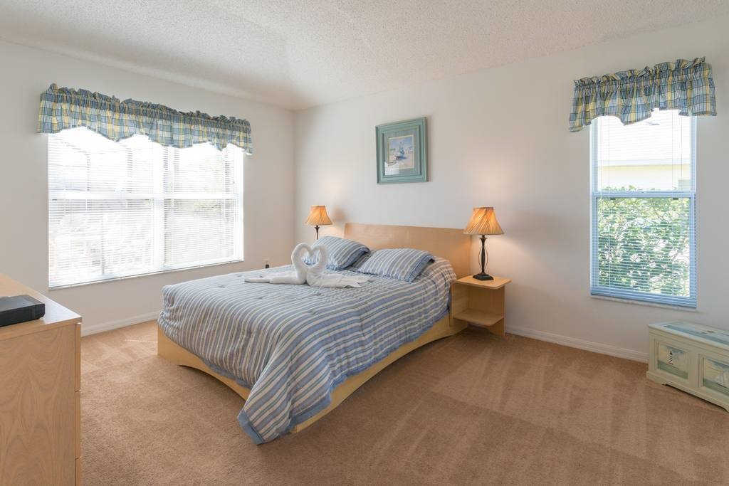 Disabled Friendly Pool Home-122956