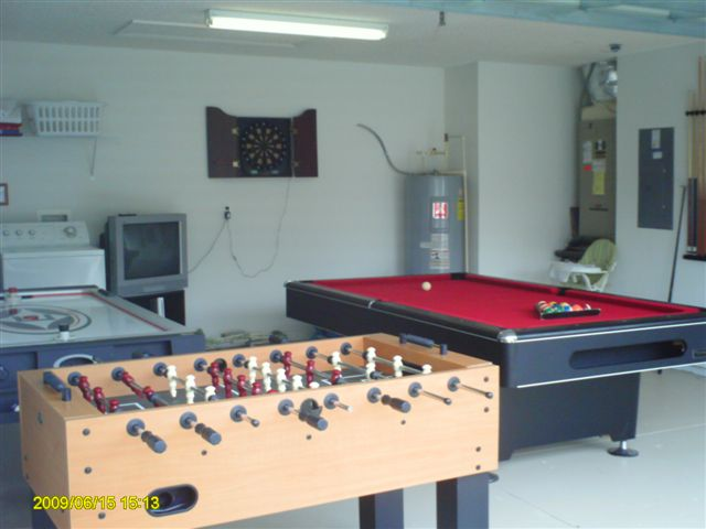 Disabled Friendly Pool Home-31693