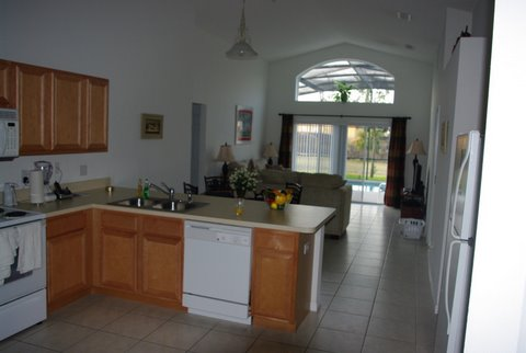 Disabled Friendly Pool Home-15231