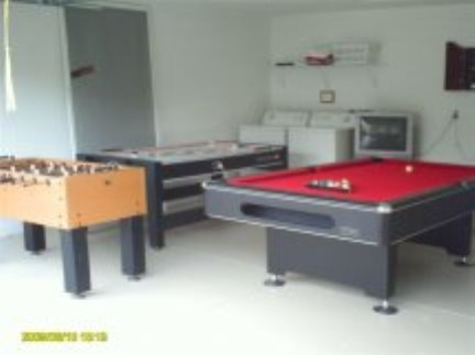Disabled Friendly Pool Home-15367