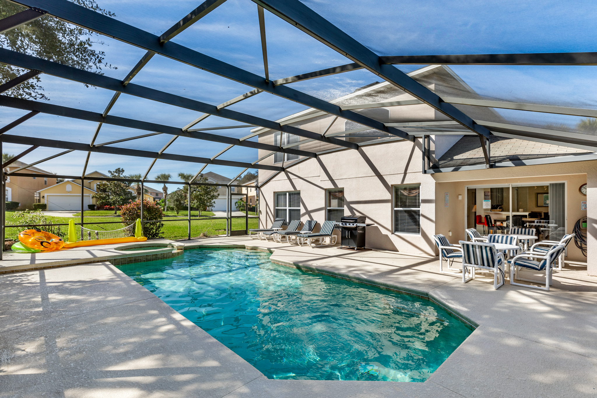 Perfect Home - Perfect Location!-128805