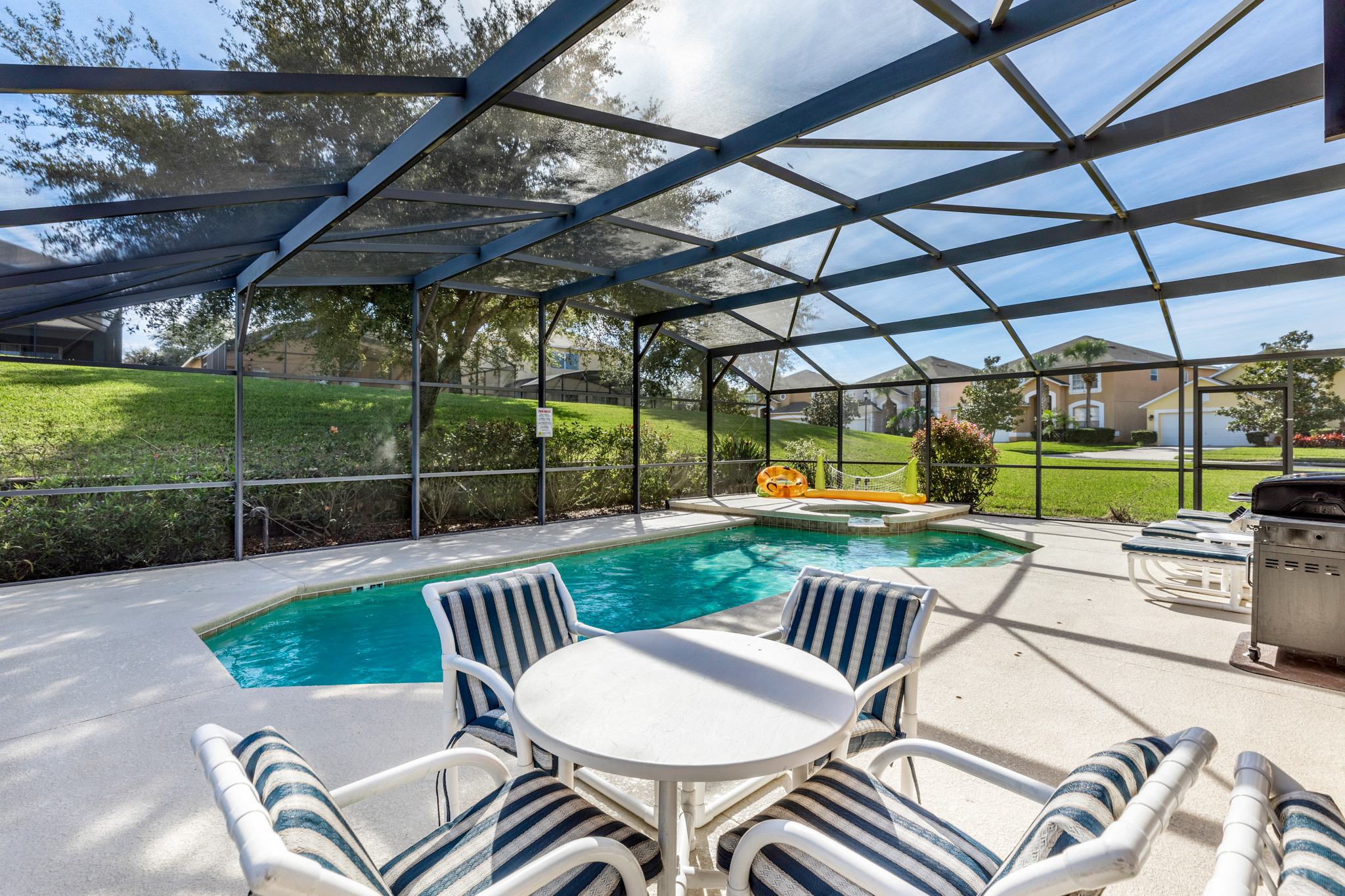 Perfect Home - Perfect Location!-128806