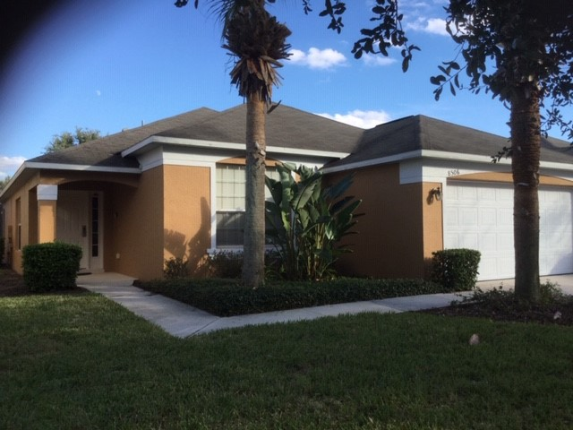 Private South Facing Pool-127140