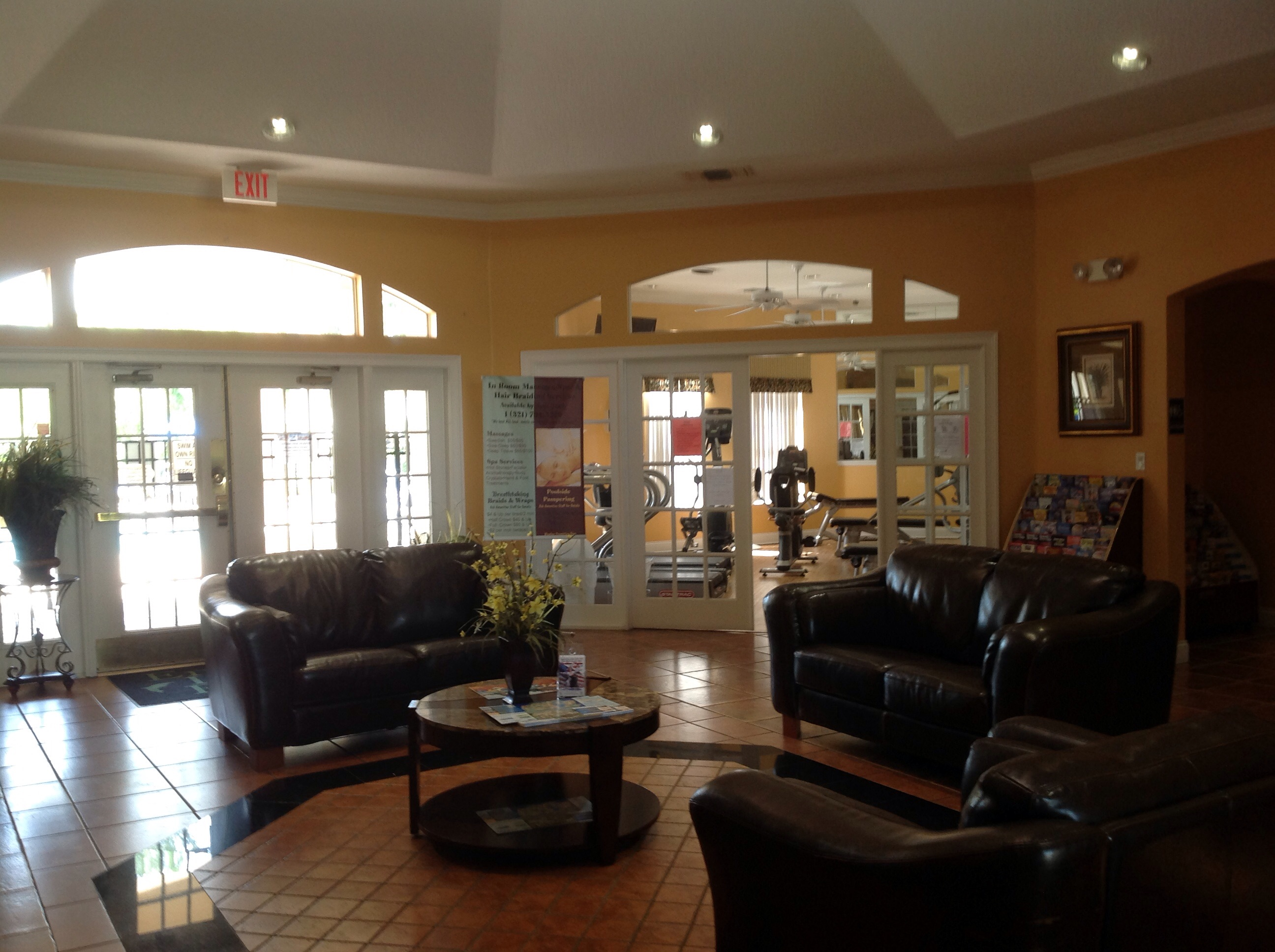 Beautifully Furnished Town Home-75711
