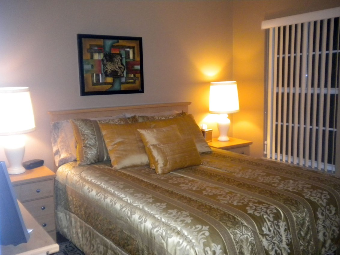 Beautifully Furnished Town Home-37315