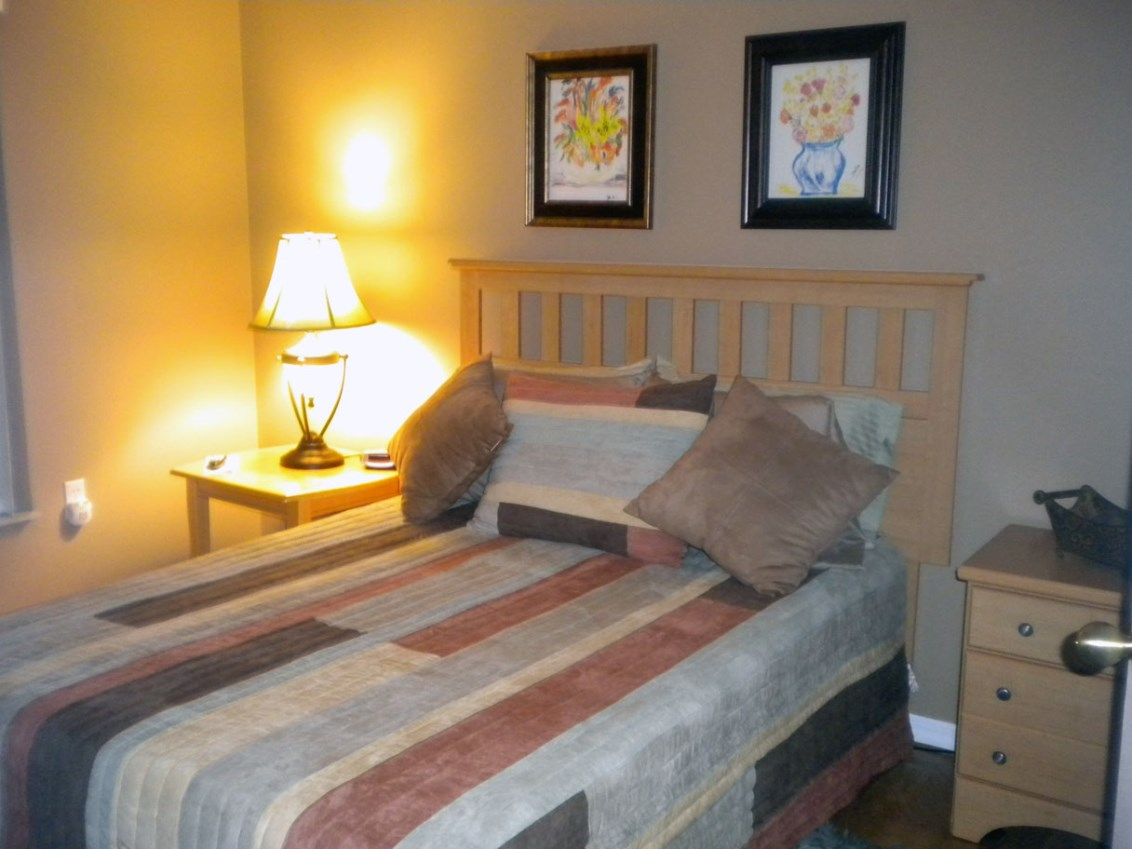 Beautifully Furnished Town Home-37316