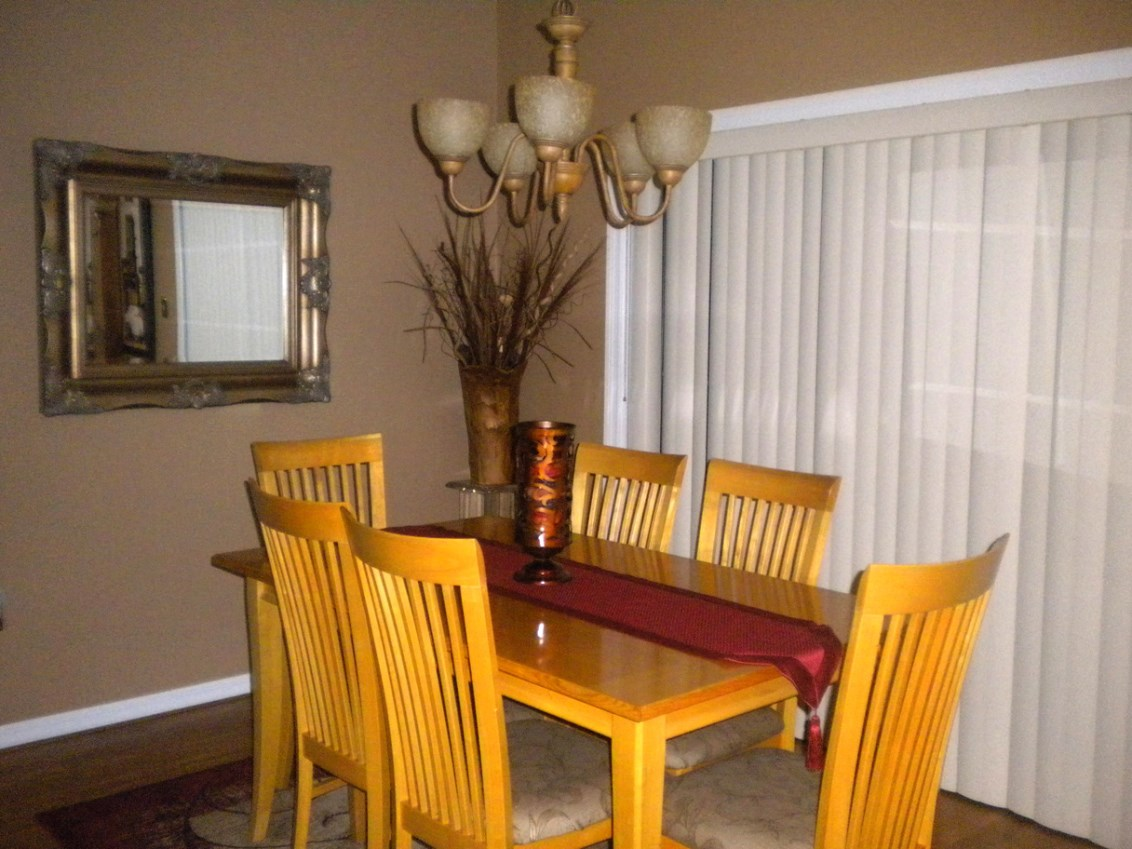 Beautifully Furnished Town Home-37310