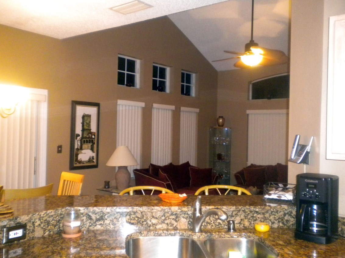 Beautifully Furnished Town Home-37311
