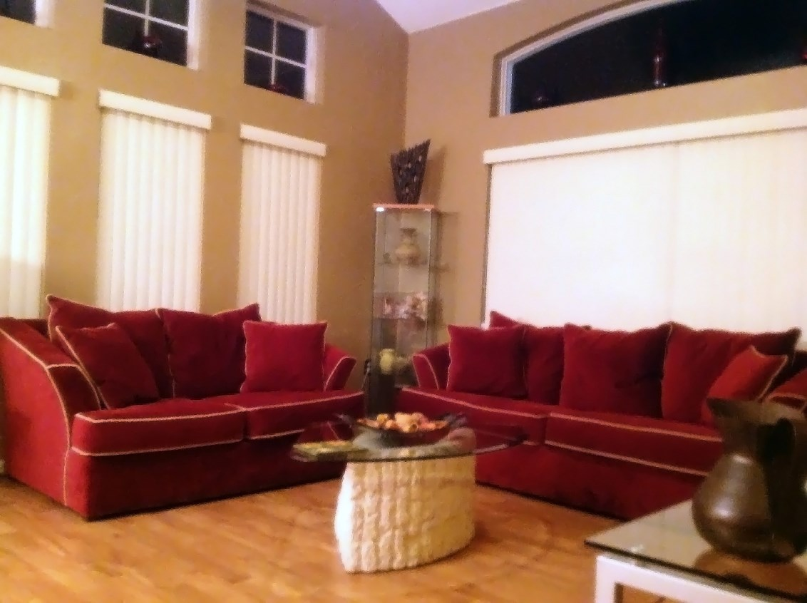 Beautifully Furnished Town Home-37306