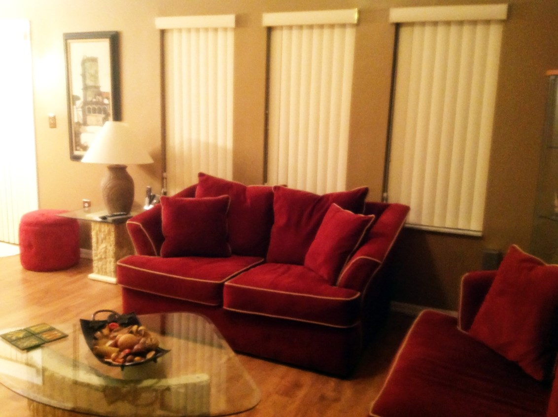 Beautifully Furnished Town Home-37307